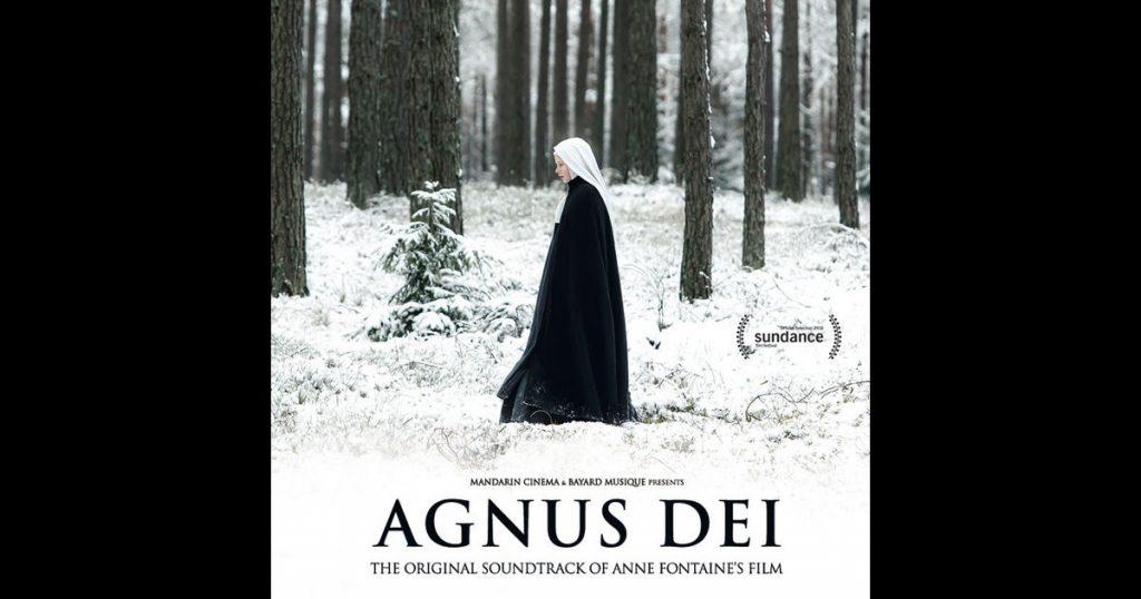 PASSIONE CINEMA. Agnus Dei.