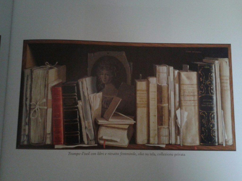 PERSONAGGI. Piero Antonelli da Falerone