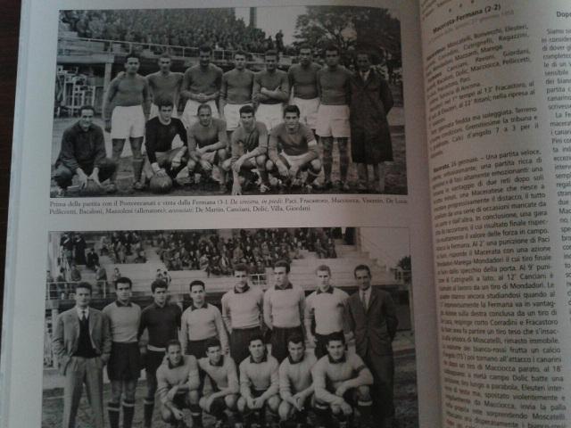 Lo sport a Fermo. Un libro che ne racconta venti anni