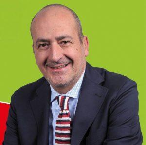 Il Presidente Prima Commissione Francesco Giacinti