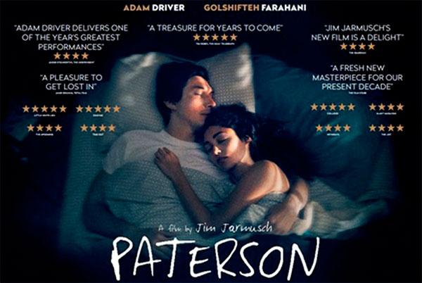 la poesia e il bello delle piccole cose: Paterson