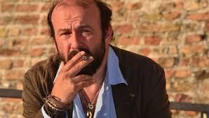 """Davide Rondoni a Fermo per l'ultima sua opera """"La natura del bastardo"""""""