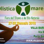 Speciale OLISTICAMARE - 4^ edizione