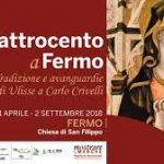 """Al via la mostra """"Il Quattrocento a Fermo"""""""