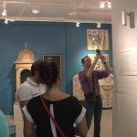 San Benedetto: l'innovazione tecnologica salva il museo di arte sacra