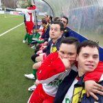 Speciale Calcio e Disabilità