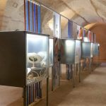 Tipicità: il Grand Tour delle Marche fa tappa alle Cisterne Romane