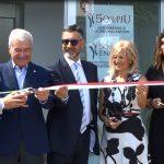 A Fermo - Porto San Giorgio inaugurata la nuova sede Confcommercio Marche Centrali