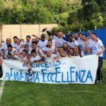 Calcio: il Servigliano San Marco si presenta al pubblico