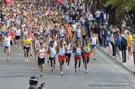 Porto San Giorgio - Presentazione Half Marathon del Piceno