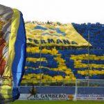 SALOTTO CANARINO DEL 17\01\2019