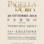 PAGELLA D'ORO 2018