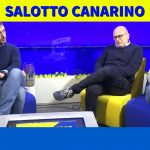 01°puntata SALOTTO CANARINO 2018