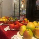 Monte San Martino - Sapori e Saperi della Mela Rosa