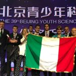 FM NEWS: GRANDE FESTA AL MITI MONTANI PER LA PREMIAZIONE Youth Science Competition di Pechino