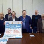 """FERMO: CONFERENZA STAMPA DI PRESETAZIONE PER """"IL BILIARDO A FERMO 2019"""""""