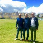 FERMANA FC : MISTER DESTRO CONFERMATO PER ALTRI 2 ANNI