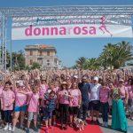 Camminata Donna Rosa PSGiorgio 2019