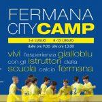 Fermana Citycamp Presentazione