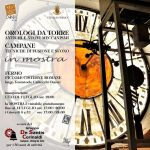 Mostra Orologi e Campane 50^ De Santis Corinaldi