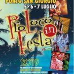 UNPLI 19^ Pro Loco In Festa