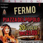 Miss Conero Fashion a Fermo il 20 luglio