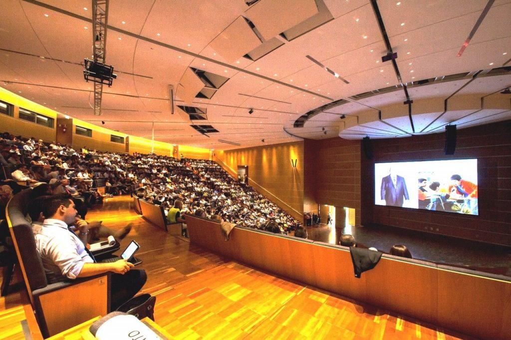 In 1.500 dal fermano a Rimini per il congresso dei Testimoni di Geova