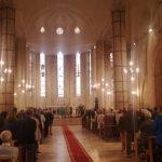 2019 09 22 Riapertura Chiesa S Francesco a Fermo