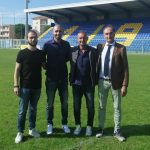 Puntata FMTV Sport 16 Ottobre