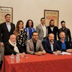 2019 10 28 Presentazione Stagione Lirica a Fermo