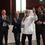 2019 11 14 chef bottura chiude diamanti a tavola