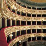 2019 11 09 Apertura Stagione Lirica al Teatro di Fermo