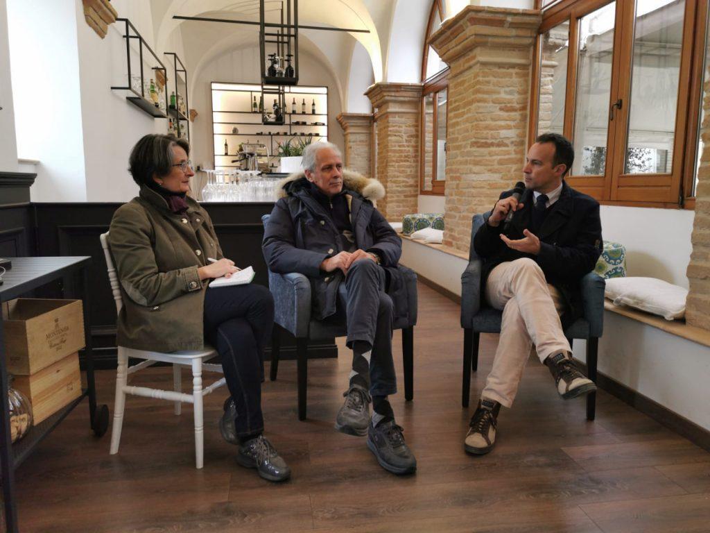 Servigliano ARTI.COMM.