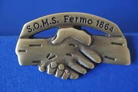 La S.O.M.S. di Fermo dona 1000 euro al Murri.