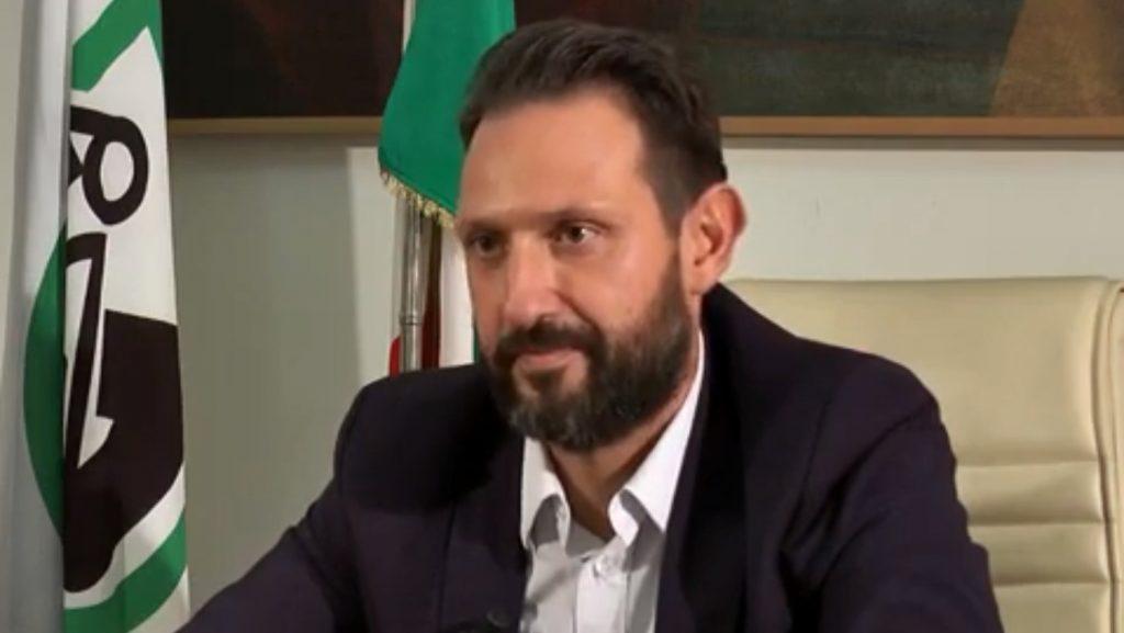 """Le scelte del Presidente Acquaroli non piacciono al Sindaco Terrenzi, """"il Fermano è servito solo per portare voti"""""""