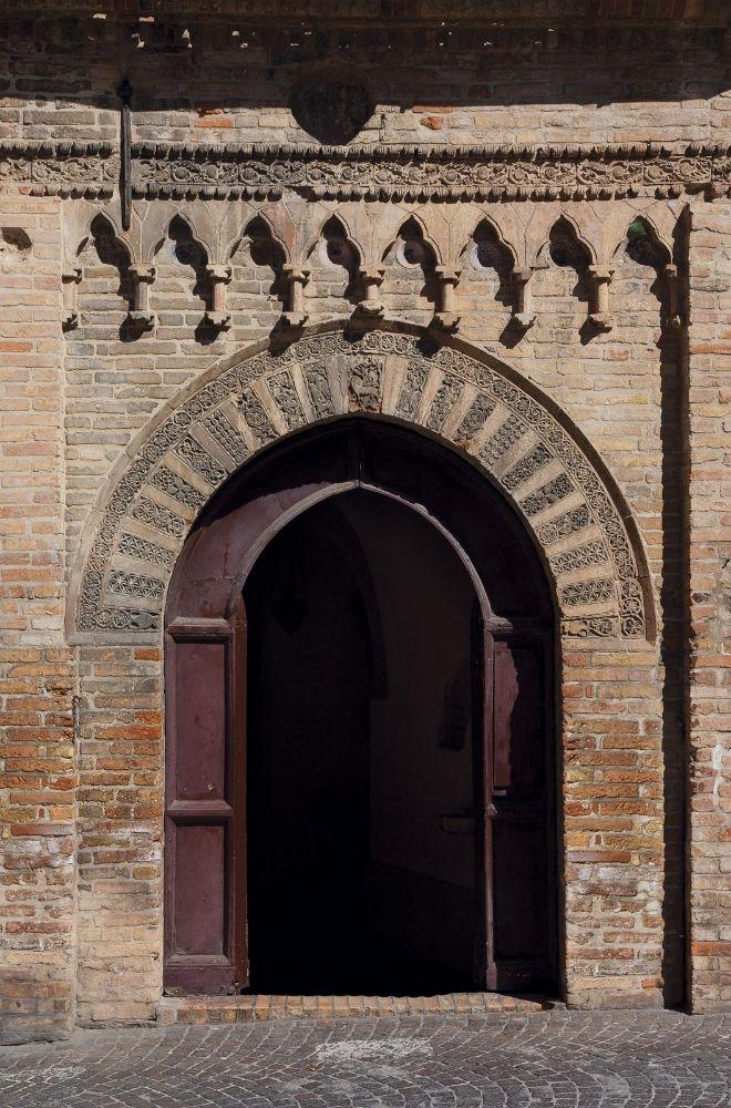 Chiesa di S.Agostino: parte il percorso di recupero post-sisma