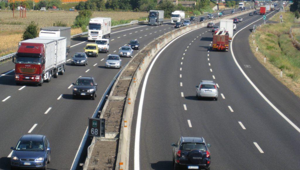 Il prefetto: situazione viabilità autostrada A14 e cantieri