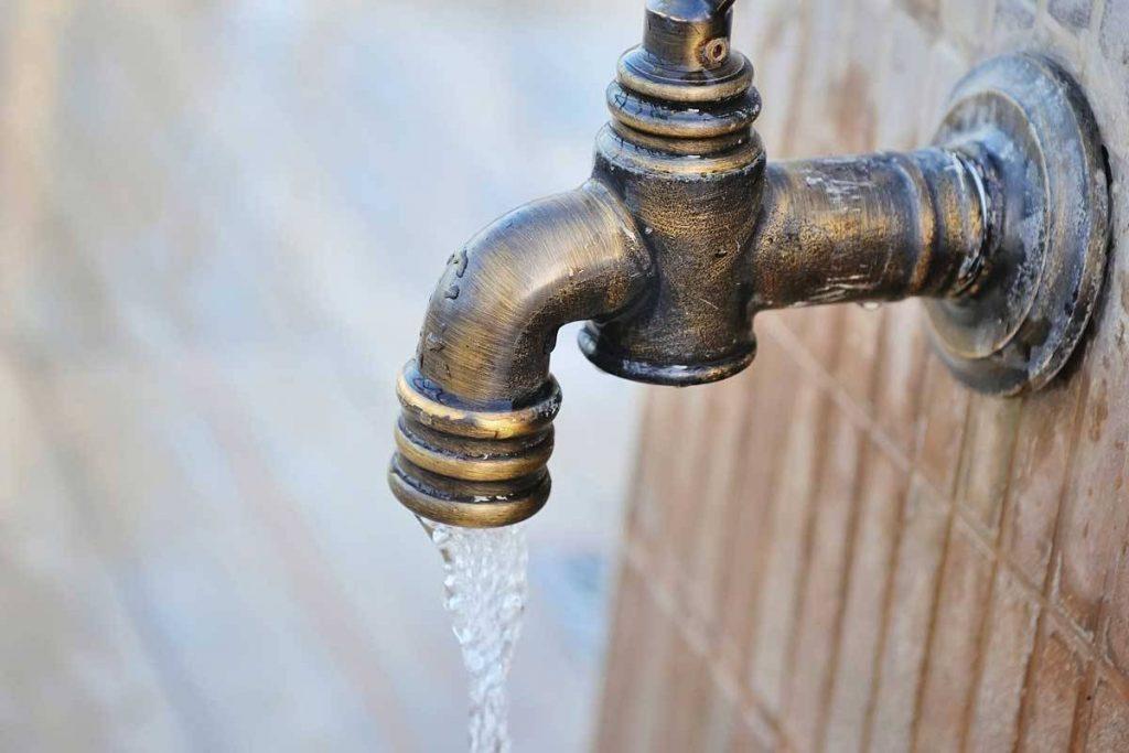 Monitoraggio delle acque di scarico dei depuratori CIIP.