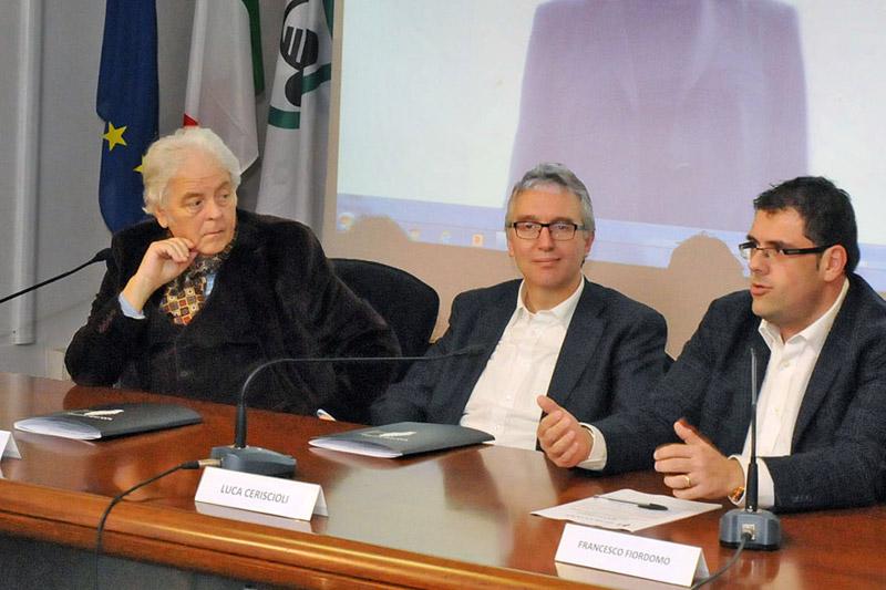 Intervento del presidente Ceriscioli alla presentazione di Musicultura
