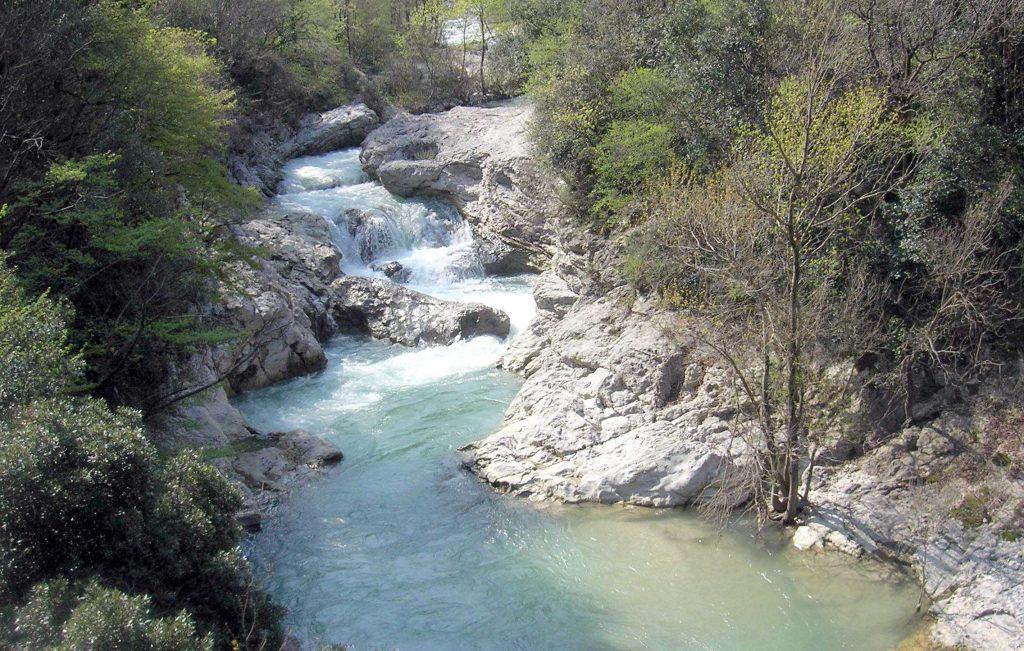 Emergenza idrica 2020: disposta la limitazione dei prelievi da tutti i corsi d'acqua