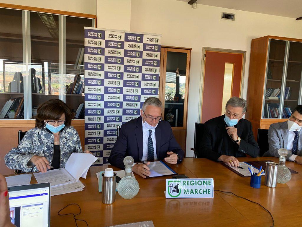 Regione Marche: 1.4 milioni per le attività socioeducative degli oratori.