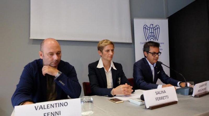 Appello degli imprenditori Melchiorri e Fenni: i bandi vanno scritti con le imprese