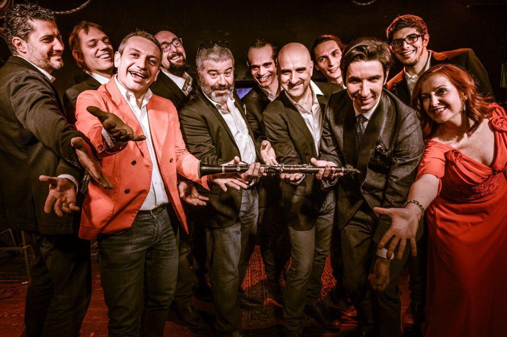 Al via Jazz e non solo Jazz a Villa Vitali, concerto di Nico Gori Swing