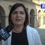 Macerata, la vice sindaco Monteverde sulla ripresa scolastica