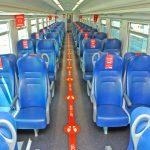 Marche Line: il treno per chi vuole raggiungere il mare