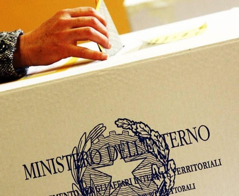 Consultazioni elettorali e referendarie 2020