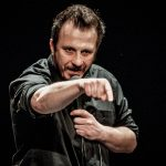 Montanini torna a Fermo con il suo nuovo spettacolo