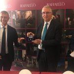 Raffaello: mostra scuderie Quirinale e presentazione moneta 500° Anniversario