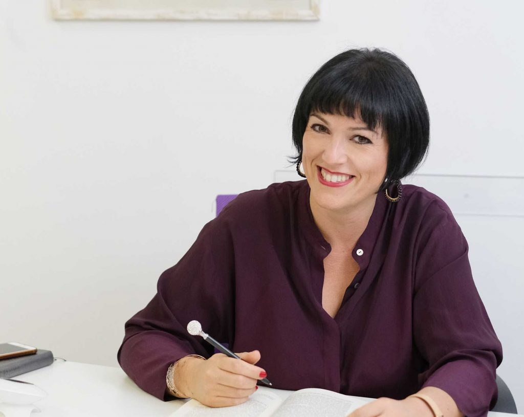 Simona Lupini, nuovo consigliere regionale, si presenta