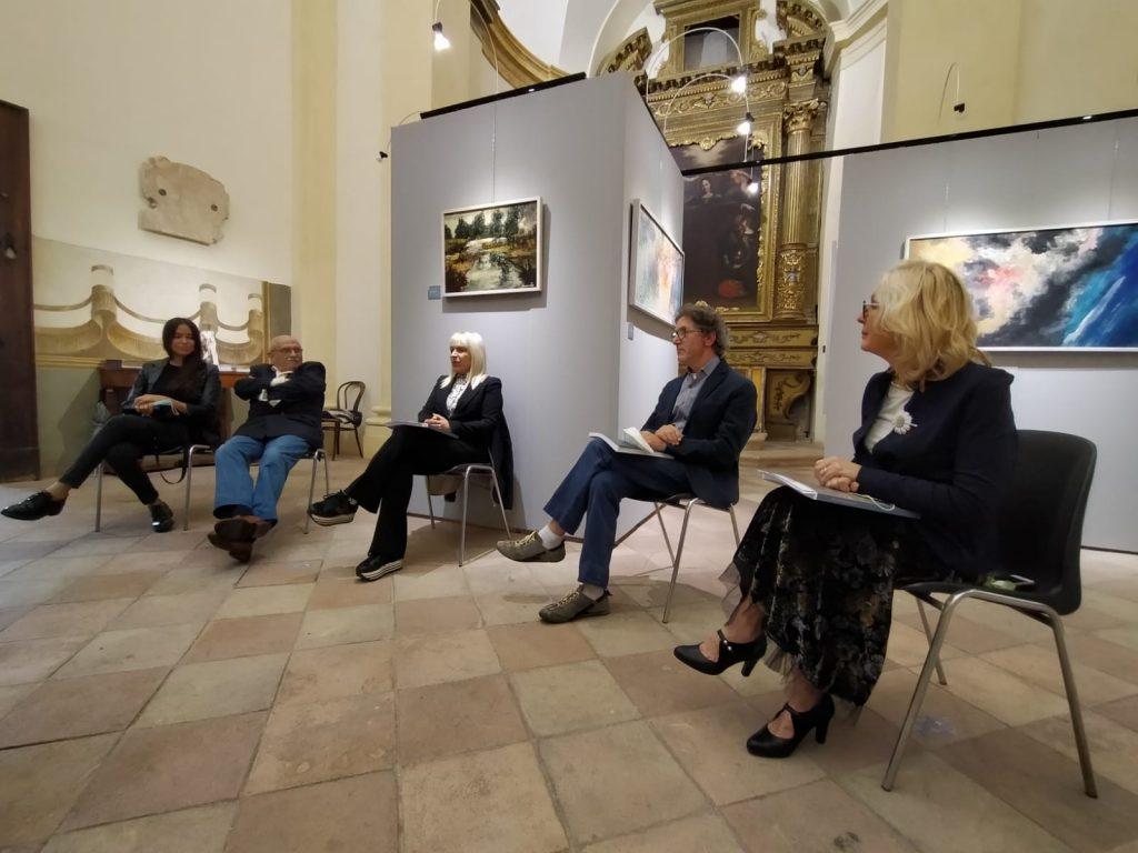 San Severino Marche rende omaggio a Remo Scuriatti dedicandogli una mostra